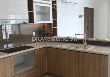 New City apartment for rent with an area of ​​85sqm with 3BRs high floor