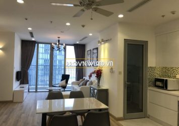 Vinhomes Landmark 1 apartment for rent with 2 bedrooms river view