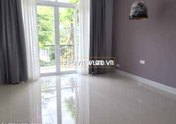 Villa for sale at Tran Nao District 2