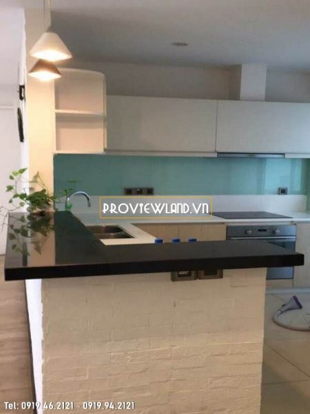 The Estella An Phu apartment for sale 2bedrooms