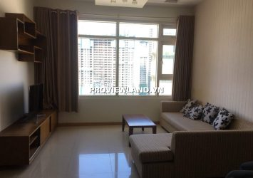 Saigon Pearl apartment for sale area 84m2 2 bedrooms cool river view