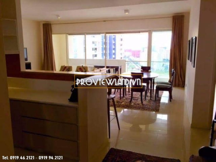 The Estella apartment for rent 3 bedrooms