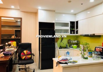 Tropic Garden apartment for rent with 2 bedrooms nice furniture area 86m2