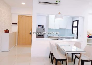 Apartment for rent with area of 98m2 2 bedrooms full furnished at Estella Heights