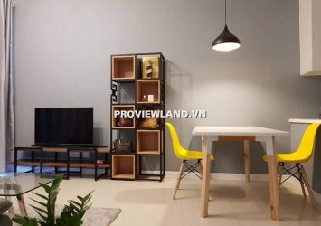 Apartment for rent in Estella Heights 1 bedroom luxury interior