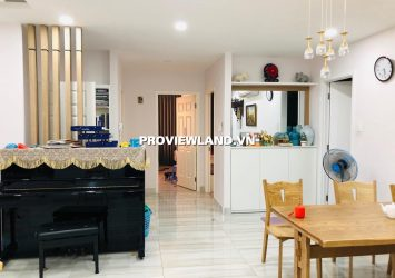 Tropic Garden apartment for rent 3 bedrooms furnished nice river view