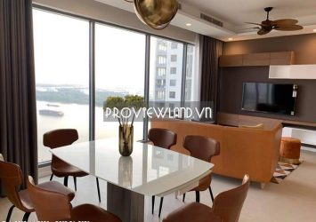 Diamond Island apartment for rent 3bedrooms