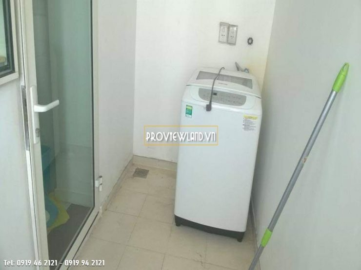 The Estella An Phu apartment for rent 2 bedrooms