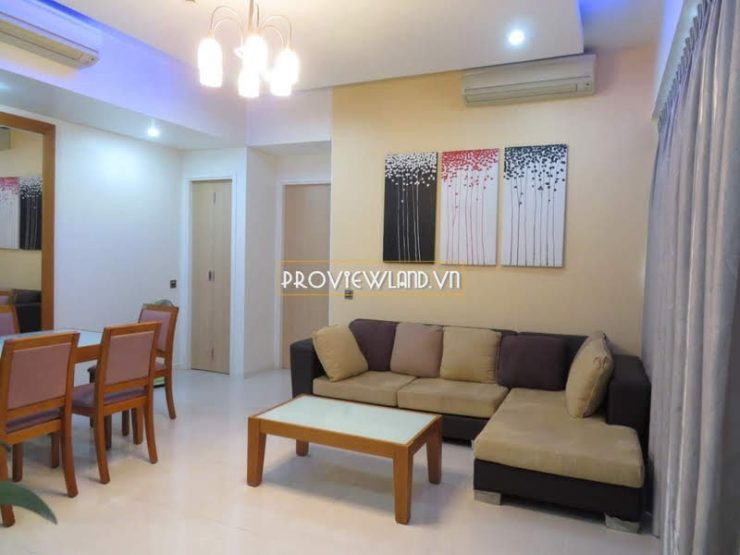 The Estella An Phu apartment for rent