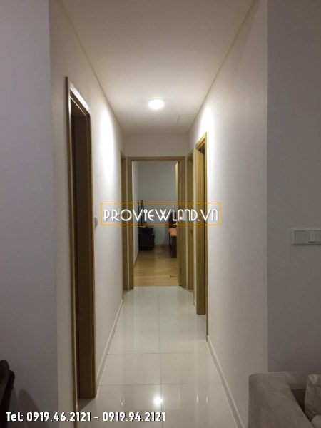 The Vista An Phu apartment for rent 3 bedrooms