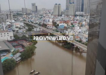 Vinhomes Golden River Aqua 3 apartment for rent