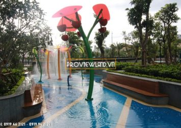 Vinhomes Golden River Aqua1 apartment for rent 2 bedrooms
