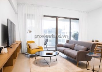 Gateway Thao Dien apartment with 2 bedrooms 95m2 fully furnished for sale