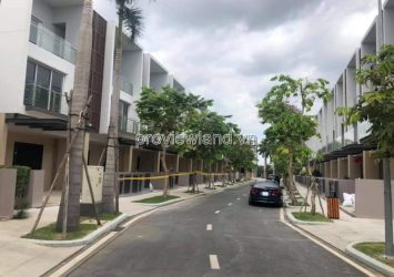 Villa for sale in Palm Residence District 2 2 floors 4 bedrooms