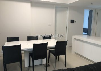 Gateway Thao Dien apartment for rent 2 bedrooms using area  90m2 full furnished