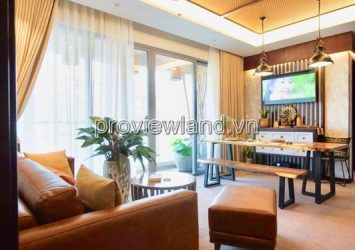 Diamond Island luxury flat for sale high floor area of 88sqm 2Brs full furniture