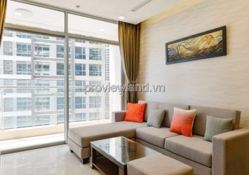 Need to rent Vinhomes apartment in Binh Thanh District 2 bedrooms full of furniture