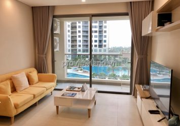 Diamond Island apartment for rent at Bora Bora tower 51sqm 1brs full furniture