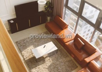 Duplex/Penthouse apartment for rent at Diamond Island project area 300sqm 4BRs 2 floors