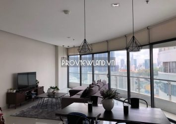 City Garden apartment for rent Boulevard 3brs
