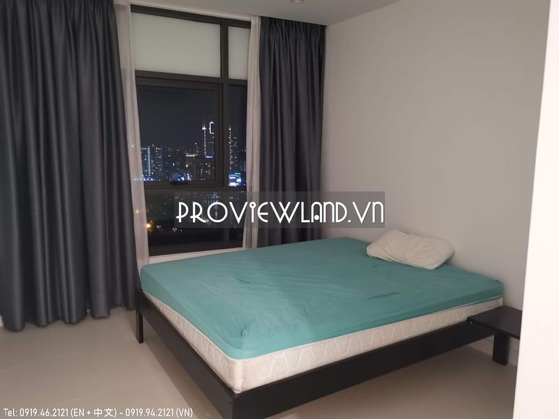 City Garden apartment 3brs for rent