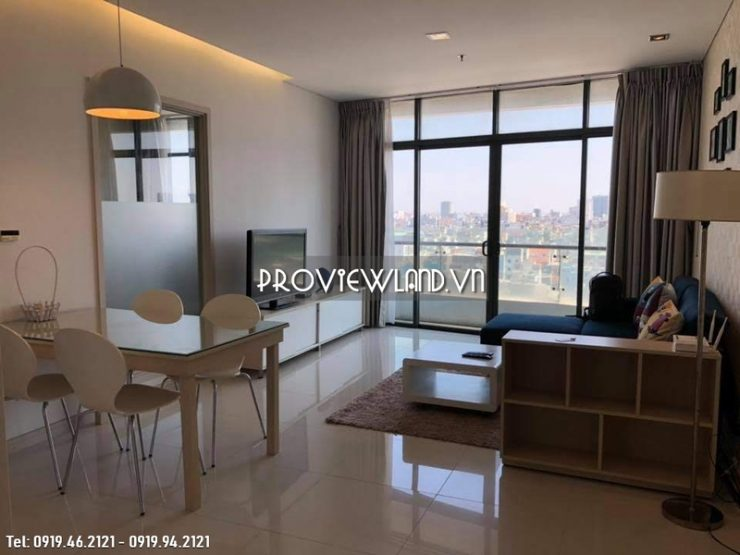 City Garden apartment for rent Boulevard 1br