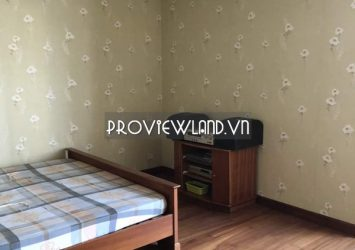 Hoang Anh Riverview apartment for rent 4brs