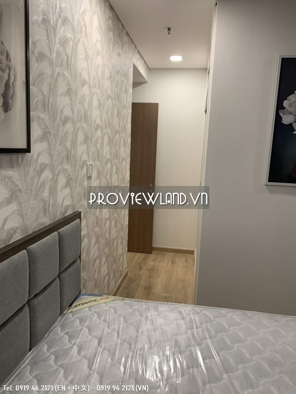 Vinhomes Central Park Landmark81 apartment for rent 2Brs