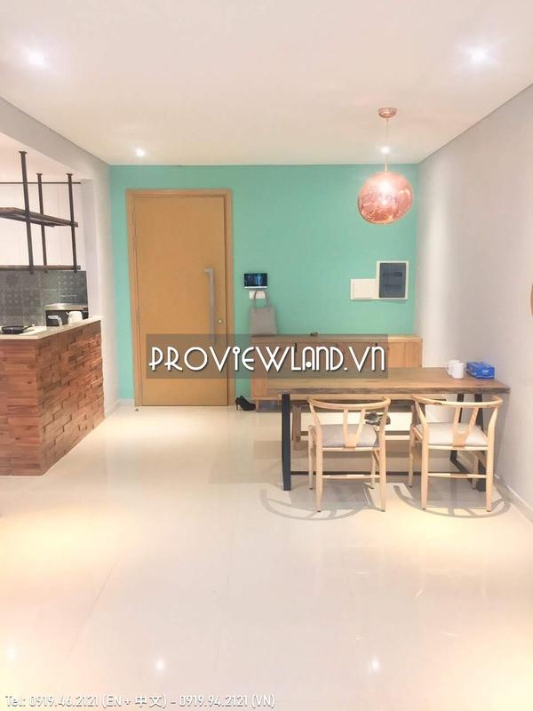 Vista Verde apartment for rent 1br
