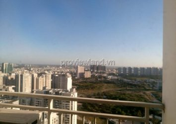 Cantavil Premier An Phu apartment for rent District 2 111m2 3 bedrooms