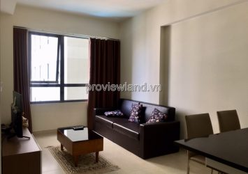 Luxury apartment for rent in Masteri Thao Dien with 2 bedrooms fully furnished