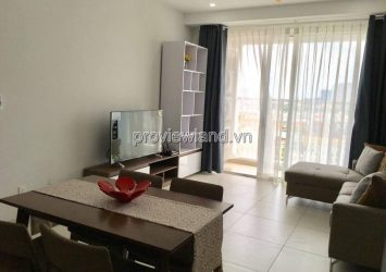 Tropic Garden apartment for rent in District 2 fully furnished with 2 bedrooms