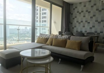 Apartment for rent at Diamond Island District 2 96m2 2 bedrooms high floor