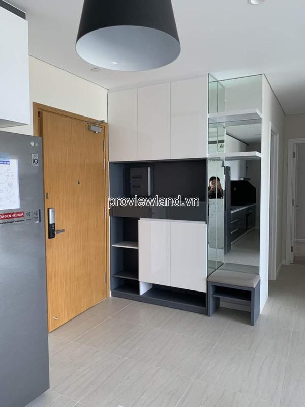 Diamond Island apartment for rent 2brs