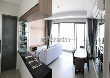 Diamond Island apartment for rent 2 bedrooms good price