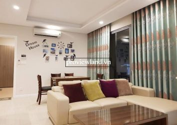 Diamond Island apartment for rent with 2 bedrooms 91m2