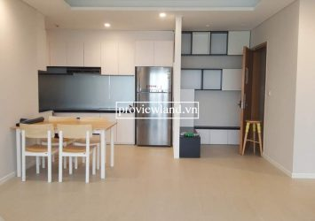 Diamond Island apartment for rent 2 bedroom fully furnished