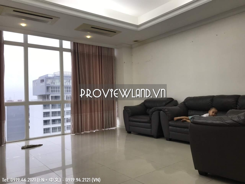 Imperia An Phu apartment for rent 3brs