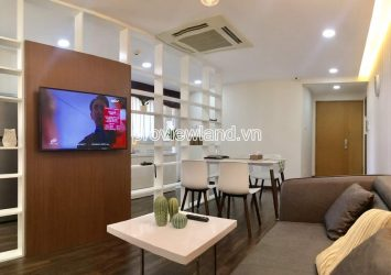 Saigon Pearl apartment for rent