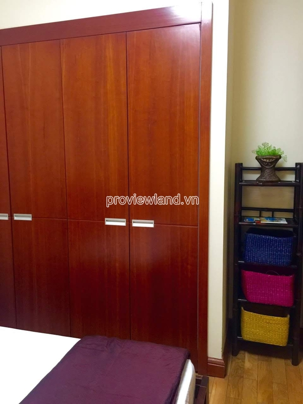 The Manor Binh Thanh apartment for rent 2Brs