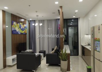 Vinhome Golden River apartment for rent 3 bedrooms fully furnished