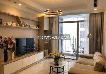 Vinhomes central park landmark 3 apartment for rent
