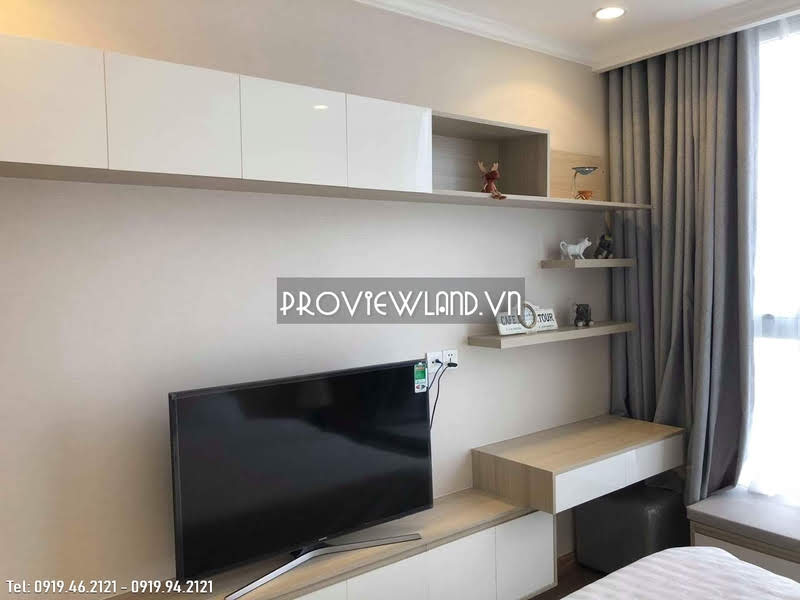Vinhomes central park landmark 3 apartment for rent