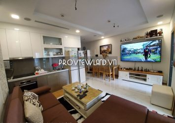 Apartment for rent 1br Vinhomes Landmark81