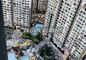 Vinhomes Central Park Landmark81 apartment for rent