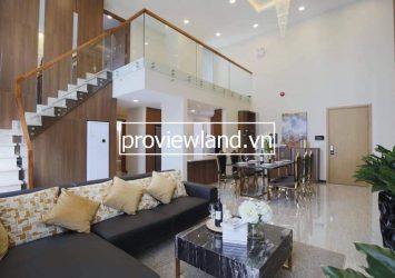 Vista Verde Duplex apartment for rent with 2 bedrooms