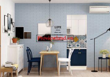 Vista Verde apartment for rent high floor good price