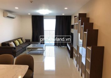 High-class apartment for rent in Vista Verde with 3 bedrooms