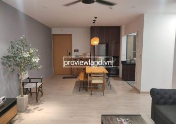 Vista Verde corner apartment for rent with 3 bedrooms