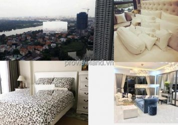 Sale Estella Heights District 2 Apartment 95m2 2BRs Nice Interior